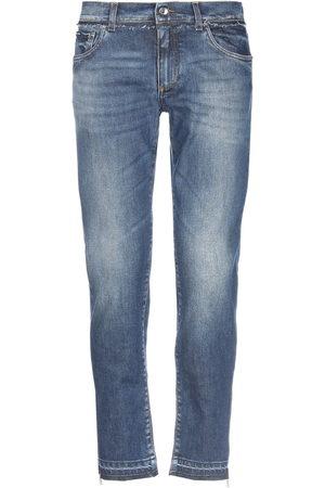 Dolce & Gabbana JEANS - Pantaloni jeans