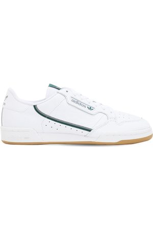 """adidas Sneakers """"continental 80s"""" In Pelle"""