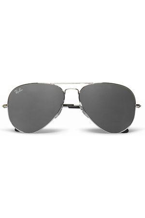 Ray-Ban Aviator -Tone Sunglasses