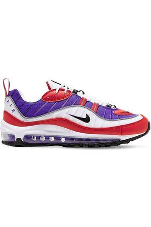 air max 98 viola e rosse