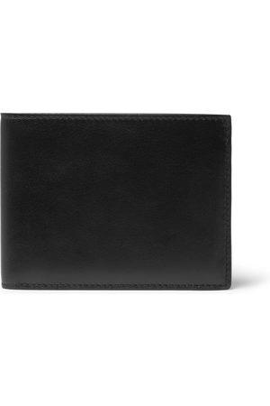 COMMON PROJECTS Uomo Portafogli e portamonete - Full-Grain Leather Billfold Wallet
