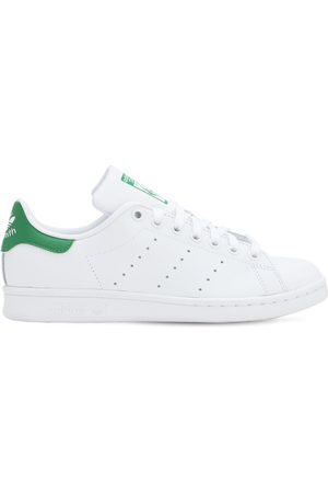 """adidas Sneakers """"stan Smith"""" In Pelle"""