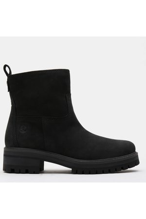 Timberland Stivaletto Da Donna Courmayeur Valley Warm In Colore