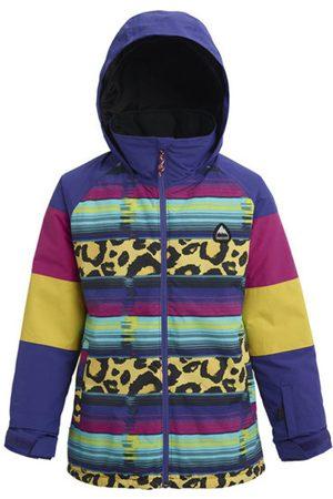 Burton Hart Girl - giacca snowboard - bambina. Taglia M