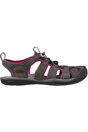 Keen Clearwater CNX Leather - sandali - donna