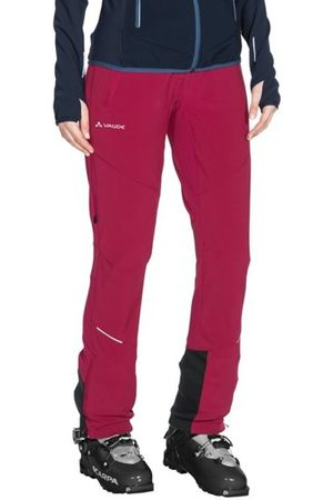 Vaude Larice III - pantaloni sci alpinismo - donna. Taglia I46 D42