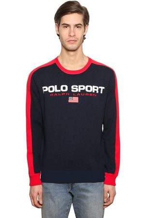 Polo Ralph Lauren Felpa In Cotone