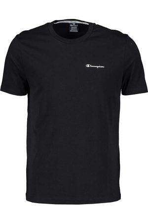 Champion Uomo T-shirt - T-SHIRT LOGO PICCOLO AMERICAN CLASSIC