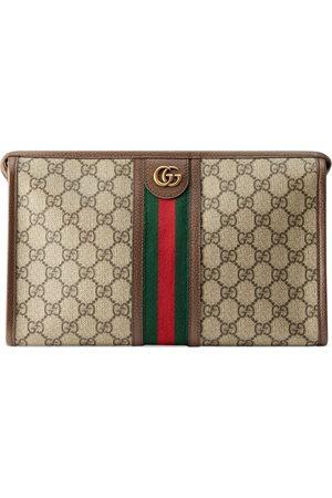 Gucci Porta necessaire Ophidia GG