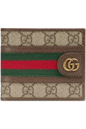 Gucci Portafoglio Ophidia GG
