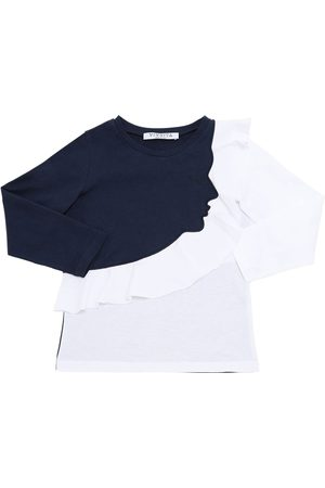 VIVETTA T-shirt In Jersey Di Cotone