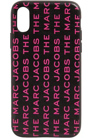 Marc Jacobs Cover Iphone X/xs Con Logo