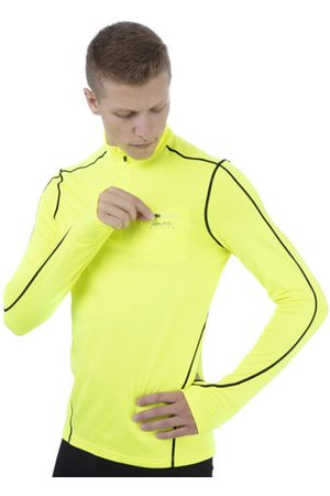 Get Fit Uomo T-shirt a maniche lunghe - Top - maglia a maniche lunghe running - uomo. Taglia XL