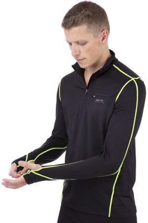 Get Fit Uomo T-shirt a maniche lunghe - Top - maglia a maniche lunghe running - uomo. Taglia S