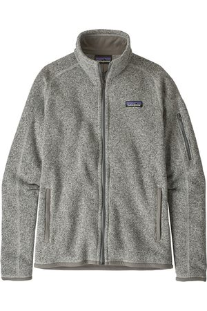 Patagonia Donna Maglioni - PILE FULL ZIP BETTER SWEATER DONNA