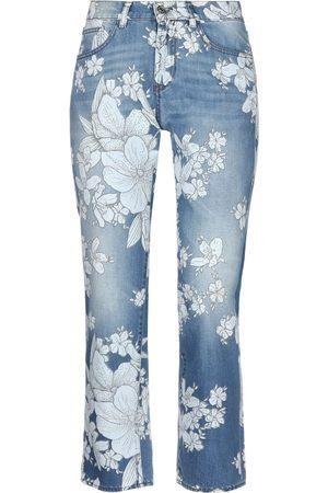 P.a.r.o.s.h. Donna Pantaloni - JEANS - Pantaloni jeans