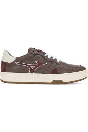 """Mizuno Sneakers """"saiph 3 Bo"""" In Pelle E Camoscio"""