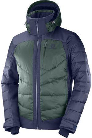 Salomon Iceshelf - giacca da sci - uomo. Taglia M