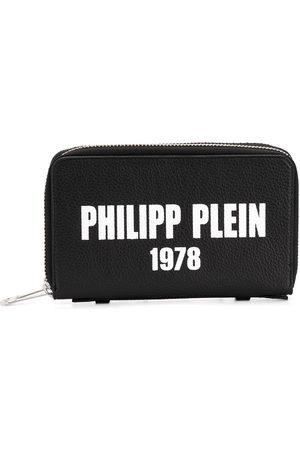 Philipp Plein Uomo Portafogli e portamonete - Portafoglio continental