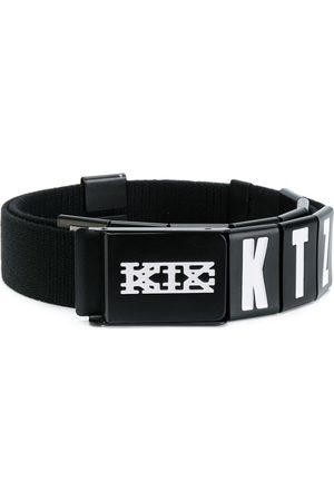 KTZ Cintura con logo - Di colore