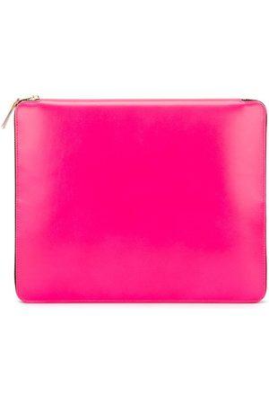 Comme des Garçons Custodia iPad New Super Fluo