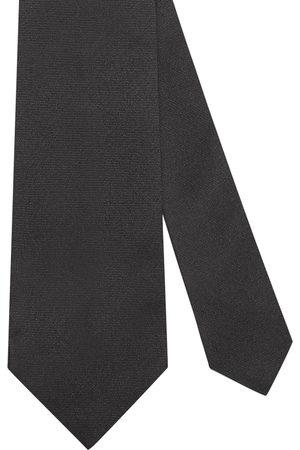 Gucci Cravatta con ricamo - Di colore