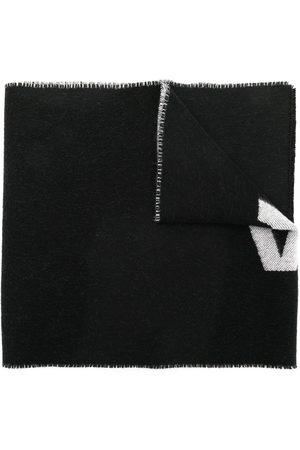 Balenciaga Sciarpa Macro
