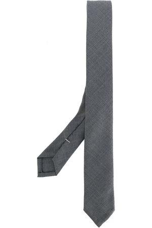 Thom Browne Uomo Papillon - Cravatta Super 120 - Di colore
