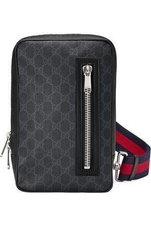 Gucci Uomo Cinture - GG Supreme belt bag