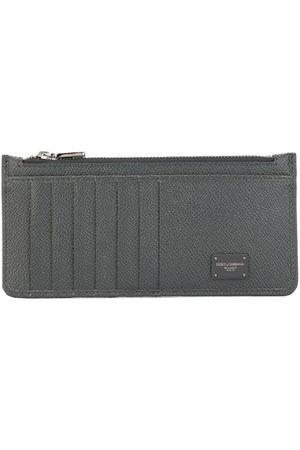 Dolce & Gabbana Uomo Portafogli e portamonete - Portafoglio con zip