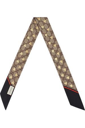 Gucci Bandeau con monogramma GG