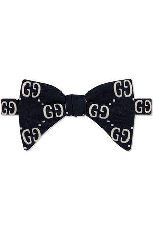 Gucci Kids Papillon con monogramma