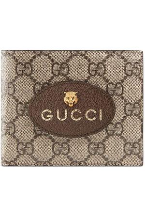Gucci Portafoglio 'Neo Vintage GG Supreme' - Color