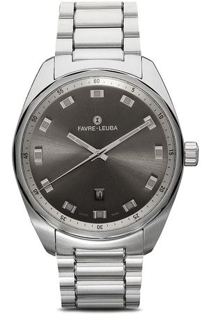 Favre Leuba Orologio Sky Chief Date 43mm - Grey
