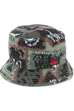 KTZ Cappello bucket New Era Monster