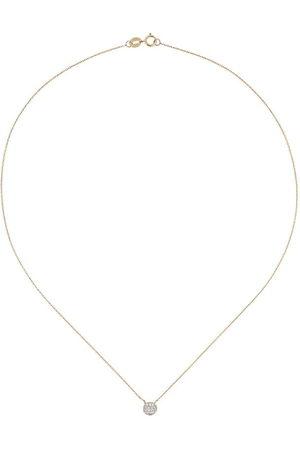 Dana Rebecca Designs Collana Lauren Joy in 14kt con diamanti