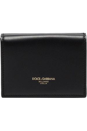 Dolce & Gabbana Uomo Portafogli e portamonete - Portafoglio Monreal con stampa