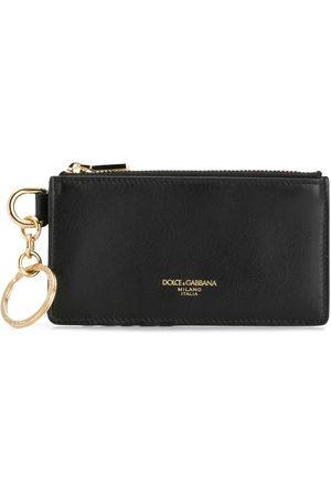 Dolce & Gabbana Portafoglio con portachiavi