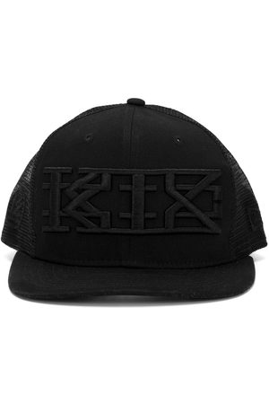 KTZ New Era-logo baseball cap - Di colore