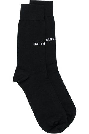 Balenciaga Uomo Calze - Calzini con stampa