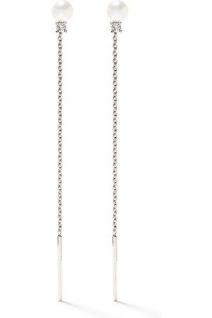 Yoko London Orecchini Trend in oro 18kt con diamanti - 7