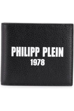 Philipp Plein Portafoglio bi-fold French