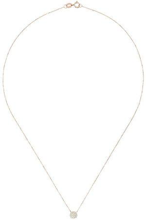 Dana Rebecca Designs Collana in 14kt e diamanti Lauren Joy - ROSE GOLD