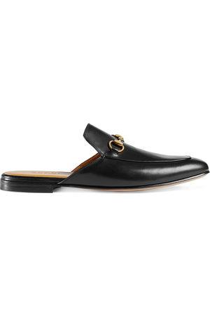 Gucci Slippers con morsetto