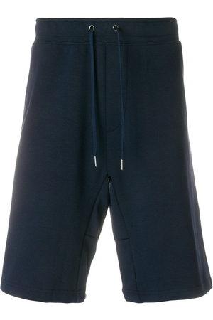 Polo Ralph Lauren Uomo Pantaloncini - Shorts con vita elasticizzata