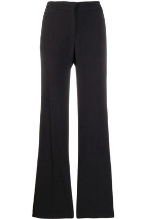 Nº21 Pantaloni sartoriali svasati
