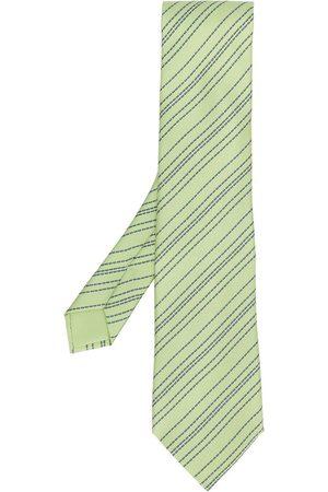 Hermès Uomo Cravatte - Cravatta a fantasia anni 2000 Pre-owned