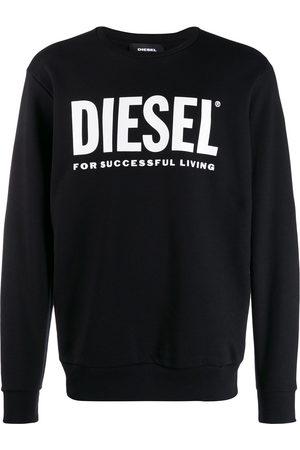 Diesel Maglione con stampa