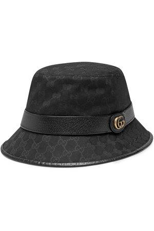Gucci Cappello con motivo GG