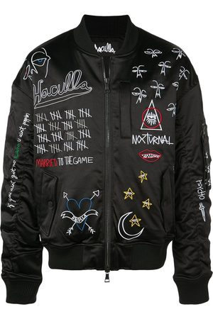 HACULLA Bomber Nocturnal